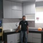 aditya kitchen set bekasi - Kitchen Set Bekasi Utara