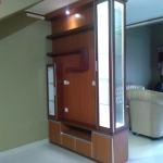 Pembuatan Backdrop TV Bekasi