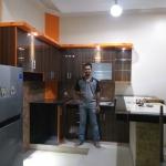 jasa kitchen set murah bekasi - Kitchen Set Bekasi Utara
