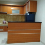 kitchen set apartemen bekasi - Kitchen Set Summarecon Bekasi