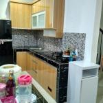 kitchen set area bekasi - Kitchen Set Summarecon Bekasi