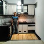 kitchen set atas murah bekasi - Kitchen Set Summarecon Bekasi