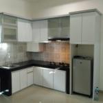 kitchen set bantar gebang bekasi - Kitchen Set Summarecon Bekasi