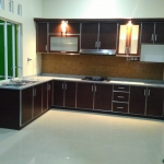 kitchen set harapan indah bekasi - Jasa Membuat Kitchen Set Bekasi