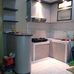 kitchen set minimalis murah di bekasi - Jasa Membuat Kitchen Set Bekasi