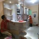 Beli Kitchen Set Murah Di Bekasi