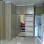 lemari set dapur minimalis bekasi - Lemari Set Kamar Minimalis Bekasi