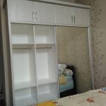 lemari set kamar bekasi - Jasa Pembuatan Lemari Set Bekasi