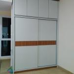 lemari set kamar minimalis bekasi - Jasa Pembuatan Lemari Set Bekasi