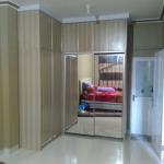 lemari set kamar tidur bekasi - Jasa Pembuatan Lemari Set Bekasi
